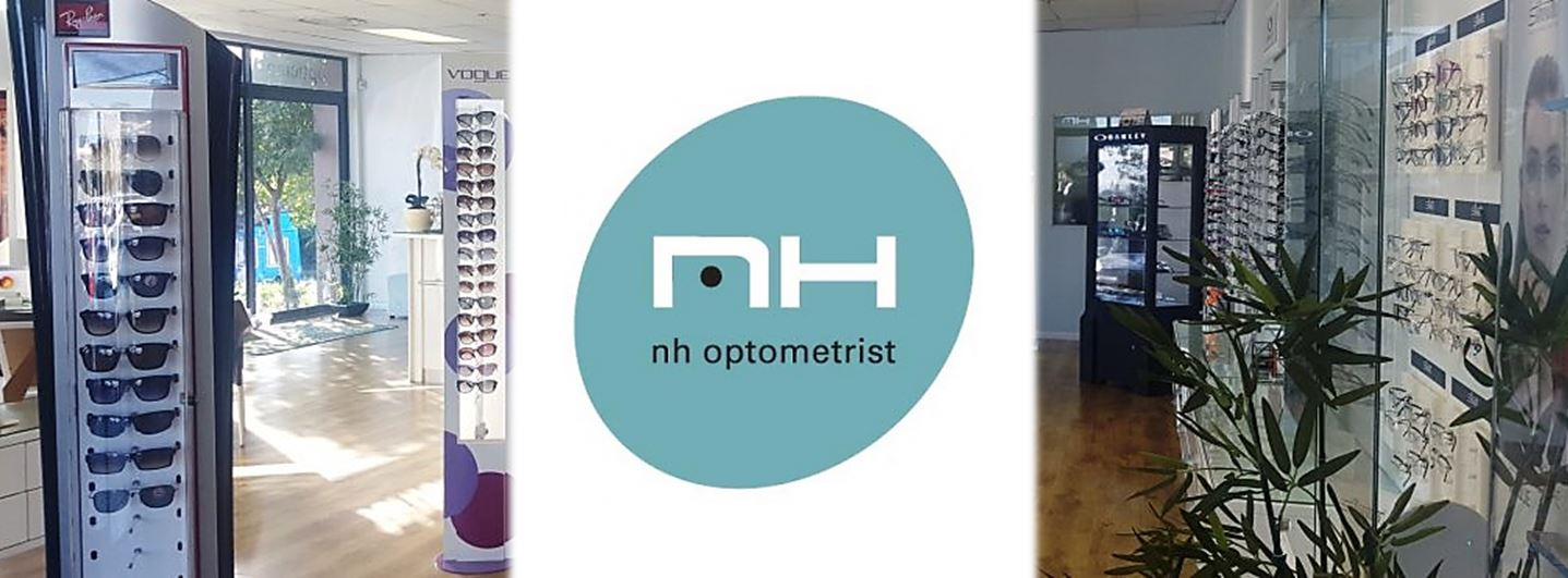 NH Optometrist Plattekloof Cape Town