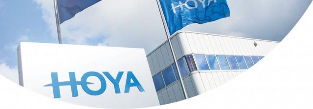 Hoya lenses a Nh Optometrist Plattekloof